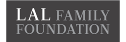 Lal Family Foundation logo